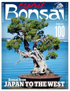 Esprit Bonsai International #100 - digital version