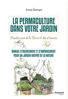 La permaculture dans votre jardin
