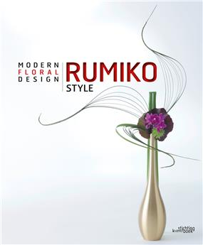 Rumiko style - Modern Floral Design
