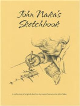John Naka's Sketchbook