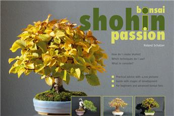 Bonsai Shohin Passion (en anglais)